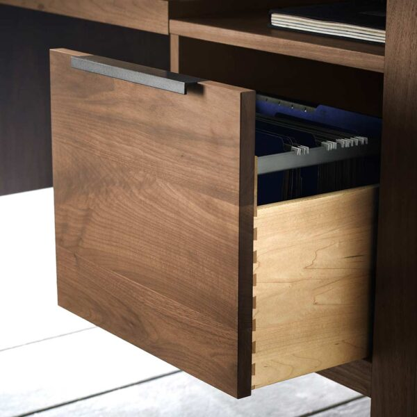 Modern Home Office File Drawer