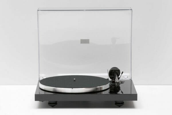 Pro-Ject 1Xpression Carbon Classic Open
