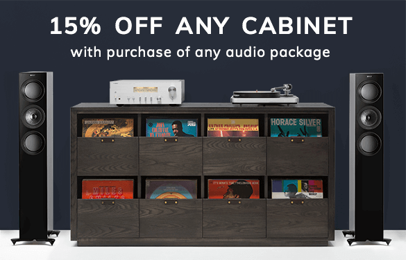 Symbol Audio Cabinet Discount