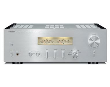 Yamaha A-1100 Integrated Amplifier